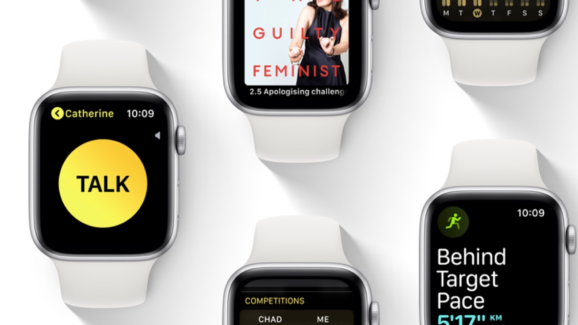Here's what makes Apple the indisputable king of the smartwatch market