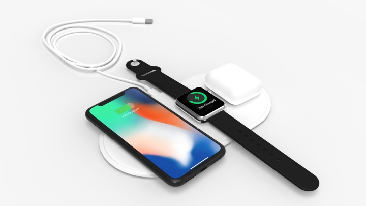 AirUnleashed is an AirPower alternative