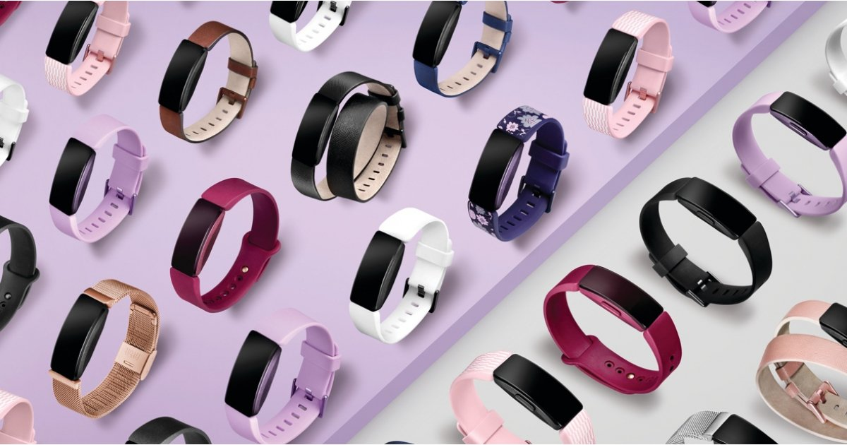 Best Fitbit Inspire and Inspire HR bands: Third-party straps to style your new tracker