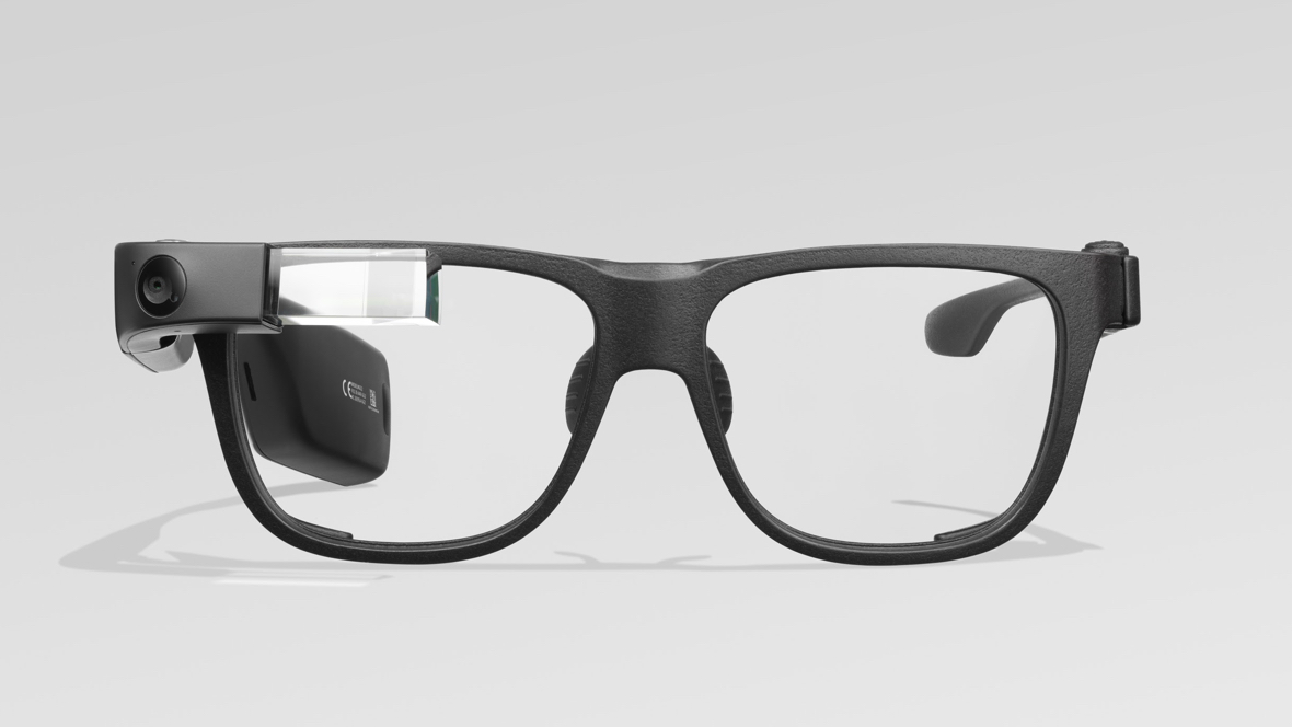 Google Glass makes a return