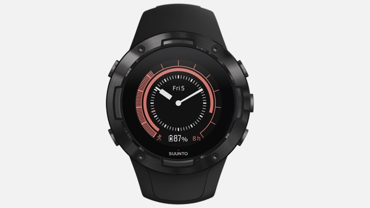 Suunto 5 multisport watch unveiled