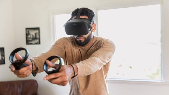 Best Oculus Quest games and apps to try