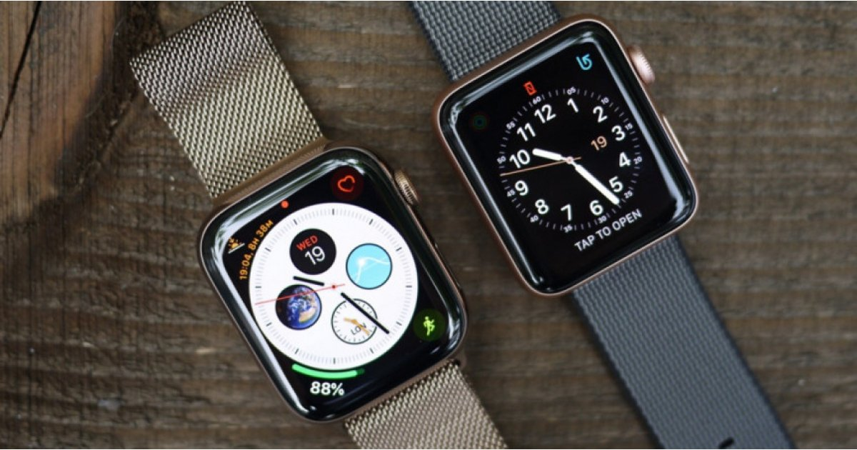 Apple still leading the wearable charge ahead of Xiaomi and Huawei