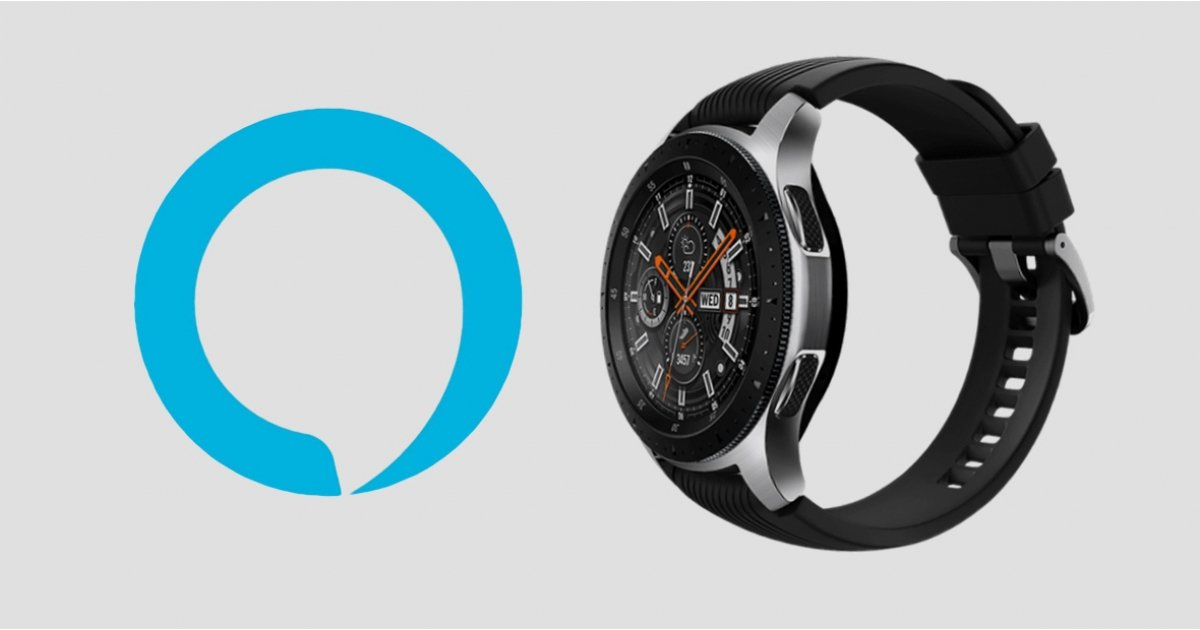 How to set up and use Alexa on your Samsung Galaxy Watch