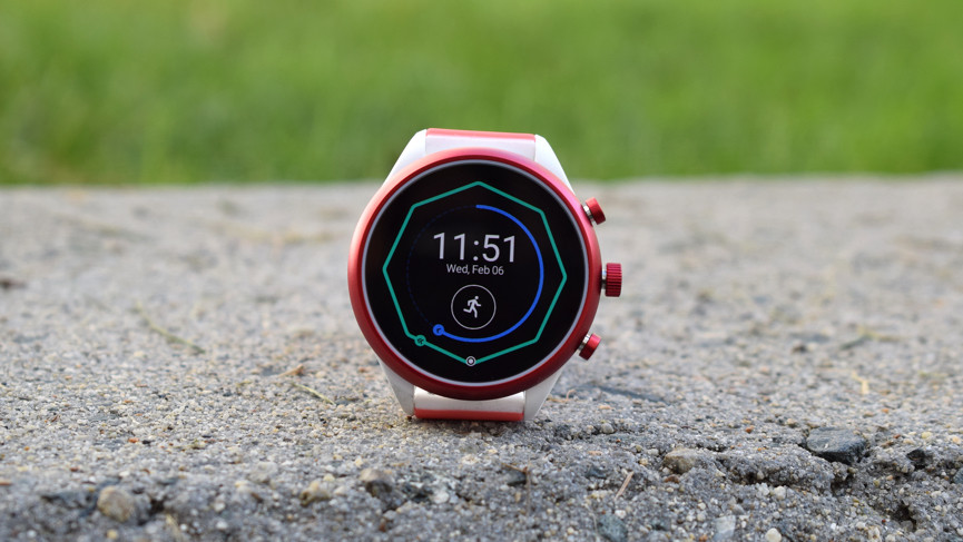 Fossil Sport is on sale for just $154