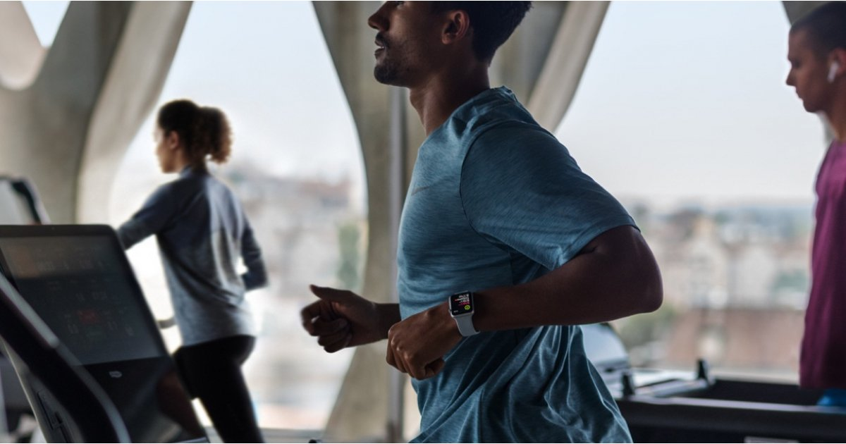GymKit two years on: Apple's quest to make fitness more connected