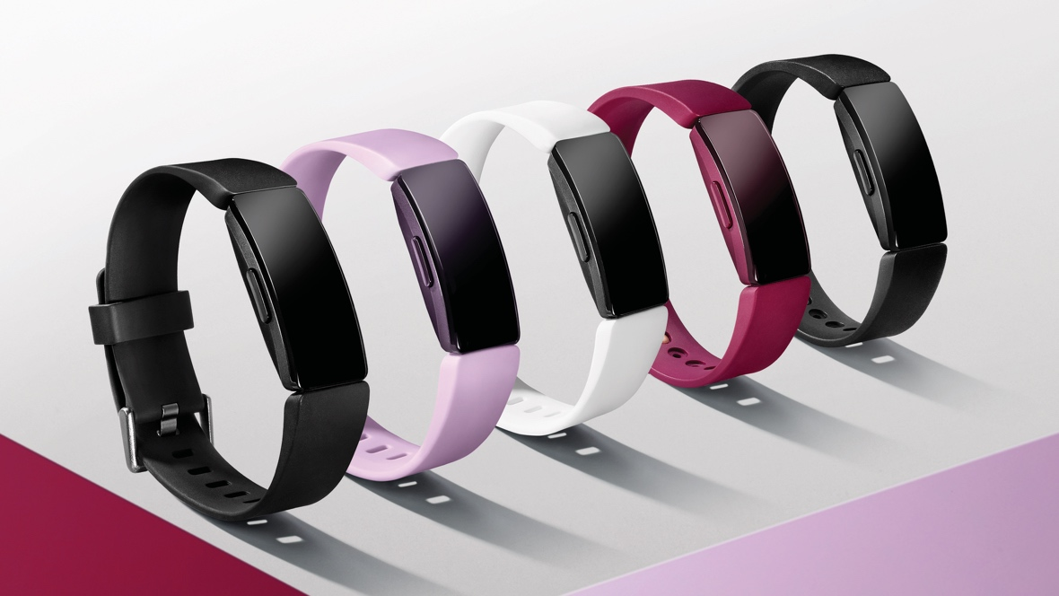 Save £20 on the Fitbit Inspire HR