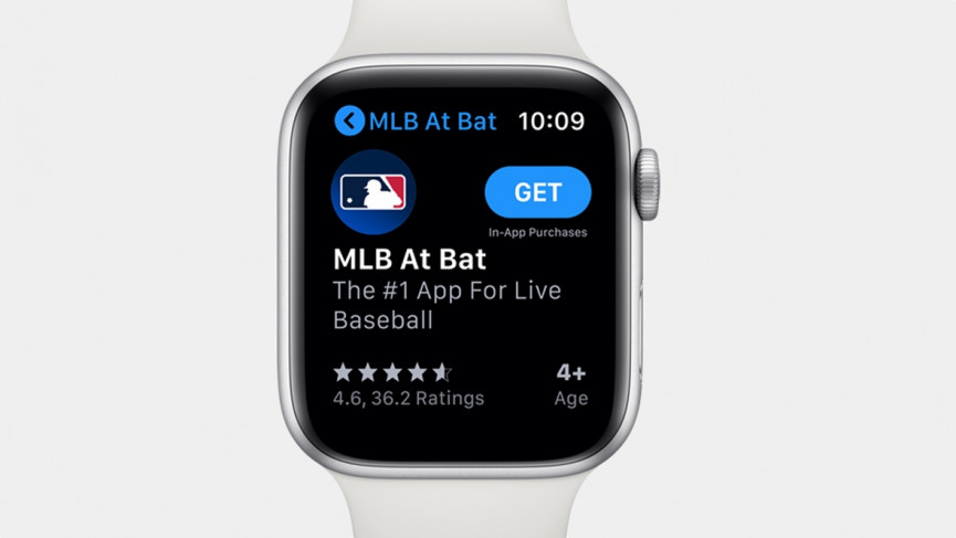 Image result for apple watch app store