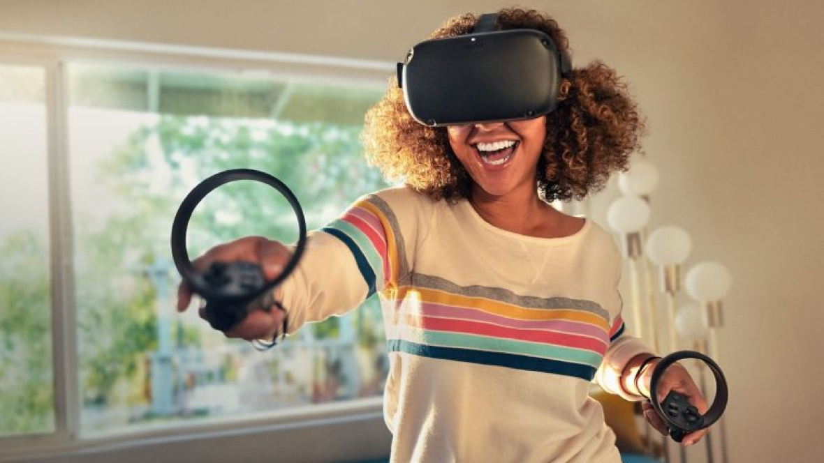 Your weekly roundup of VR and AR news