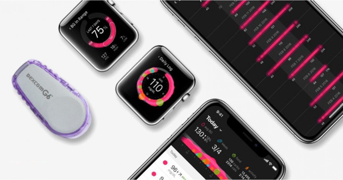 Apple Watch to get better glucose tracker support soon