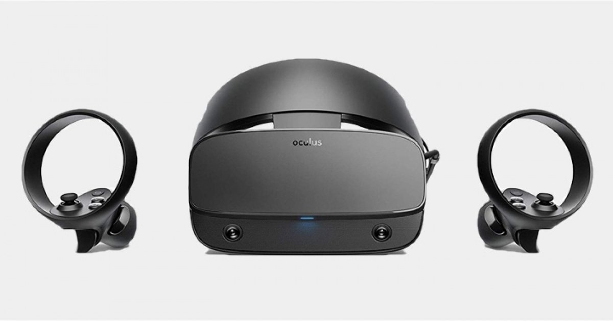 Field of view: New Xbox console could work with the Oculus Rift S