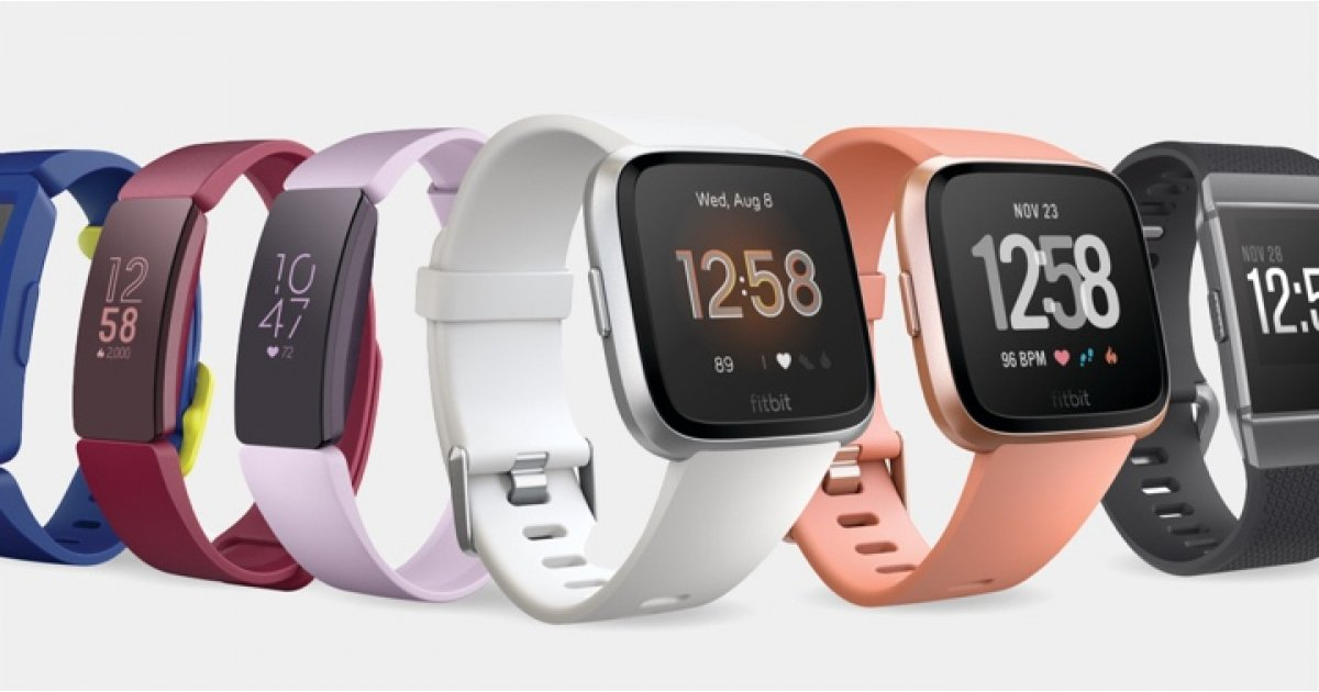 Fitbit Summer Sale is now live with big Versa and Charge 3 deals