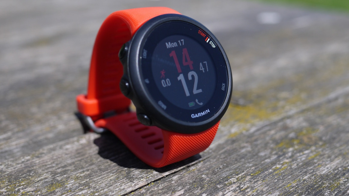 Deal: Forerunner 45 and a free Vivofit jr 2