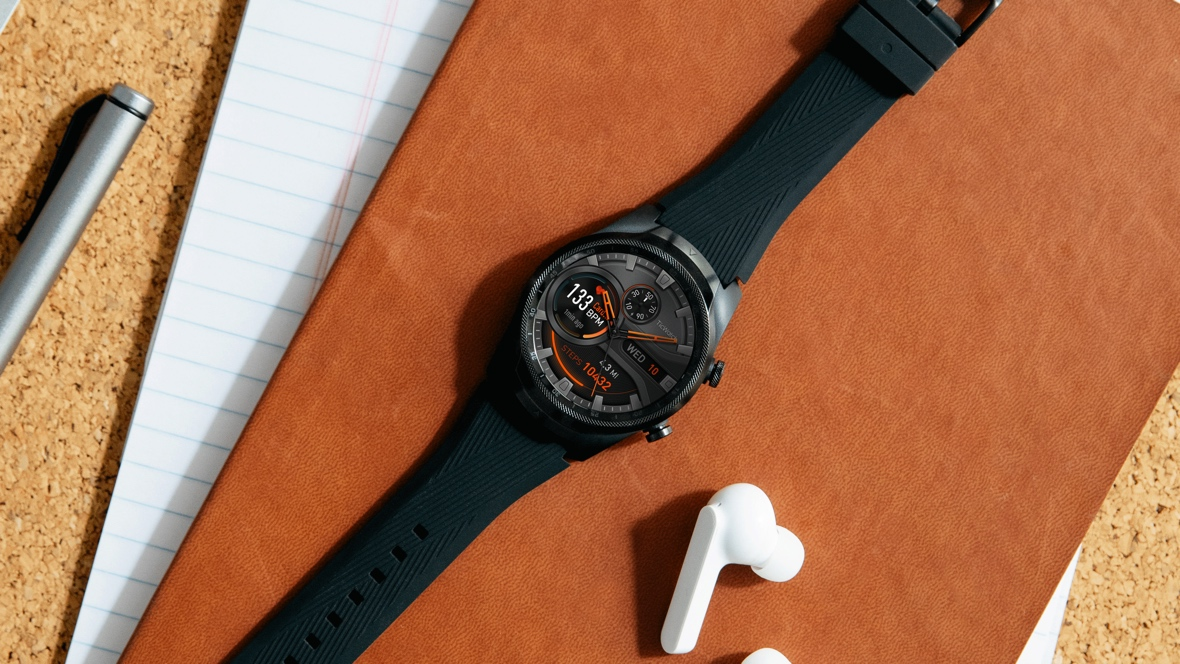 TicWatch Pro LTE now available