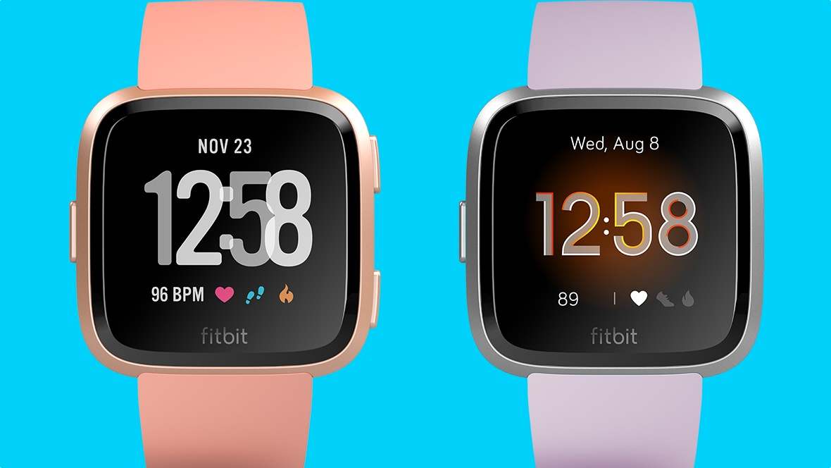 Fitbit Versa Prime Day UK deals