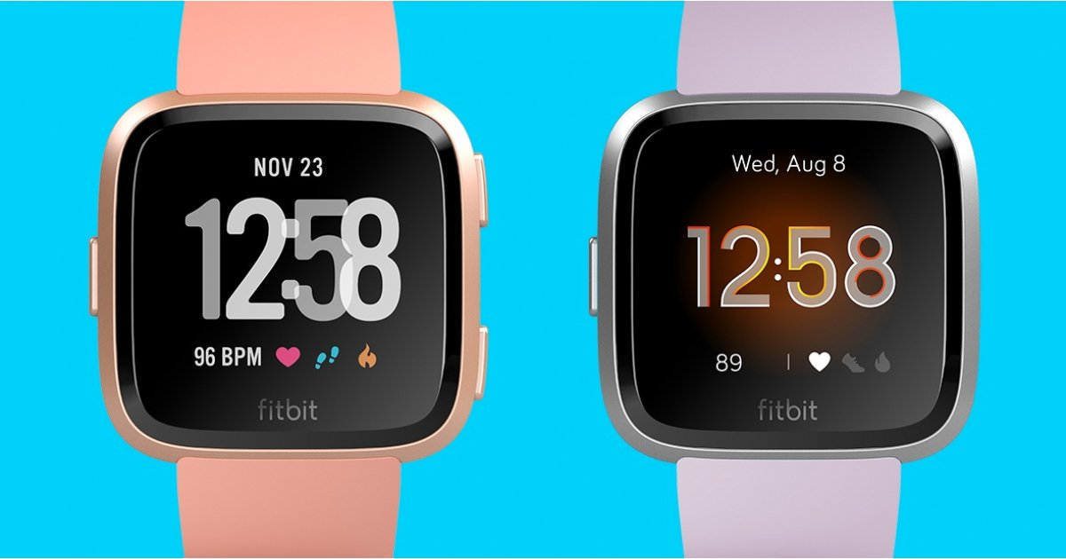 These UK Prime Day Fitbit Versa deals should not be missed