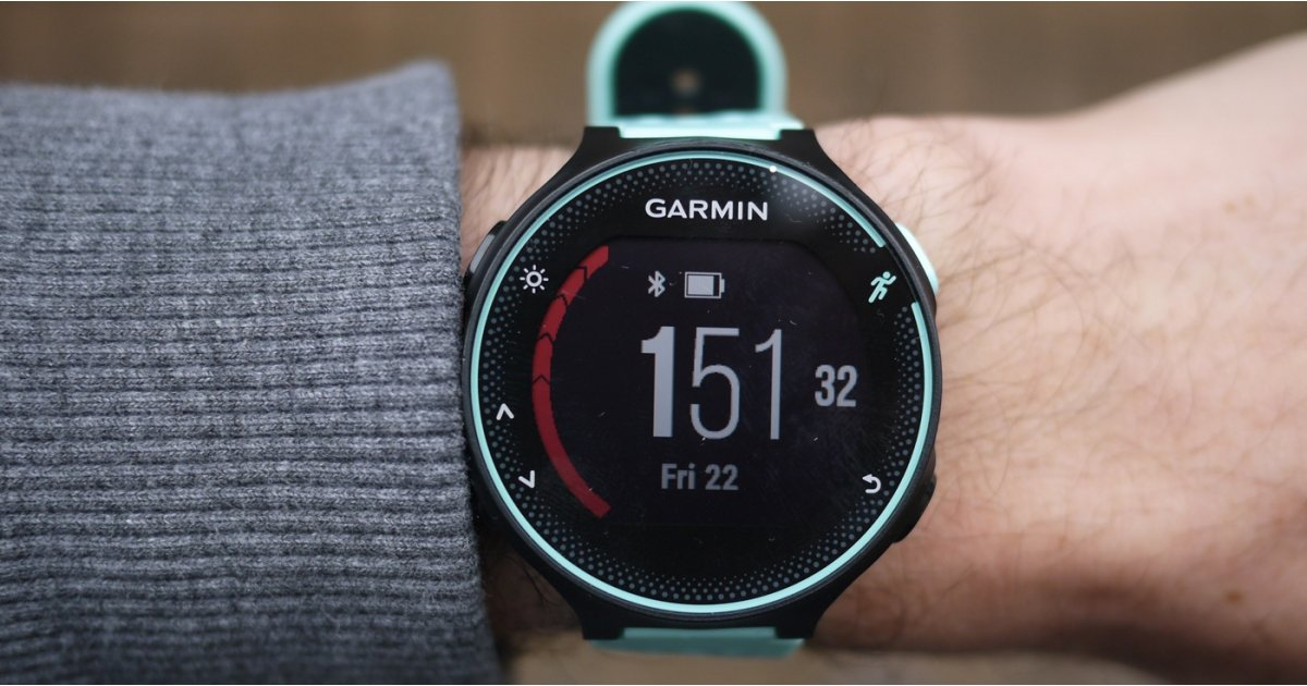 The Garmin Forerunner 235 is $75 off in big Prime Day US deal