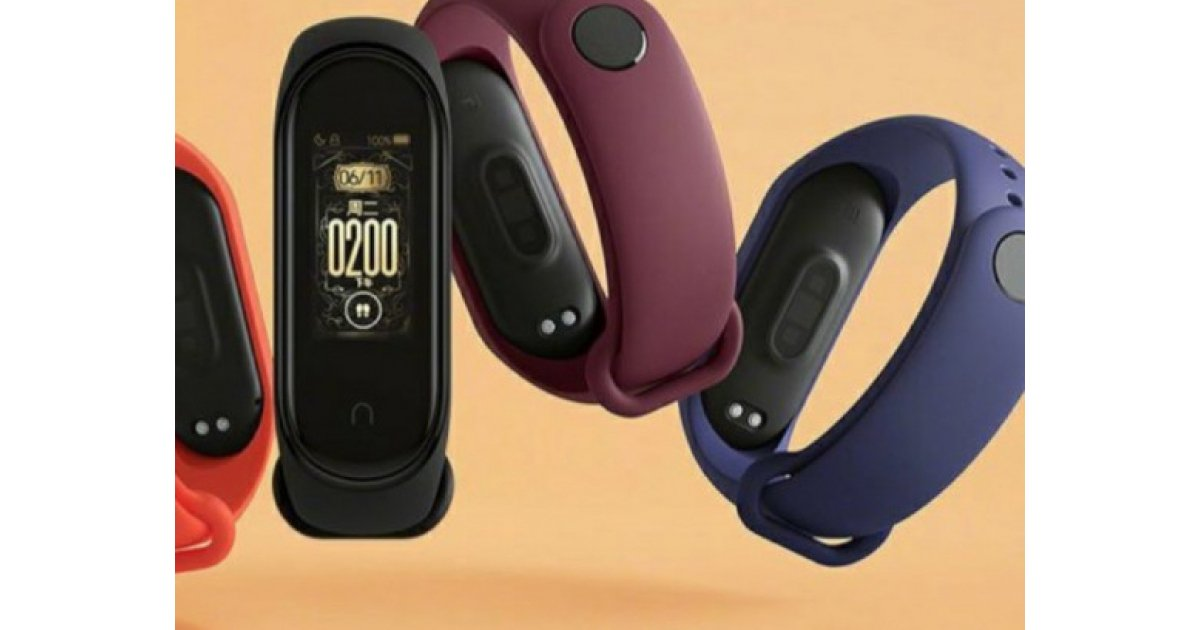 And finally: Xiaomi Mi Band 3i budget tracker incoming and more