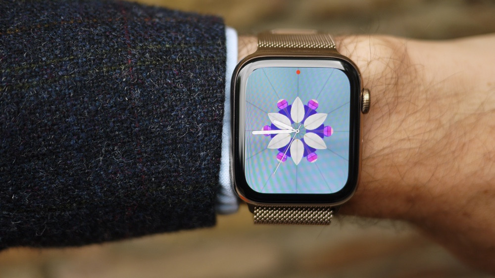 Apple Watch leads smartwatch space in 2019