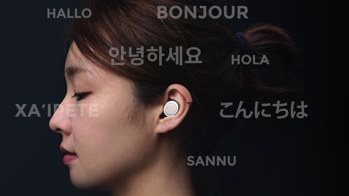 Translation hearables: What happens next