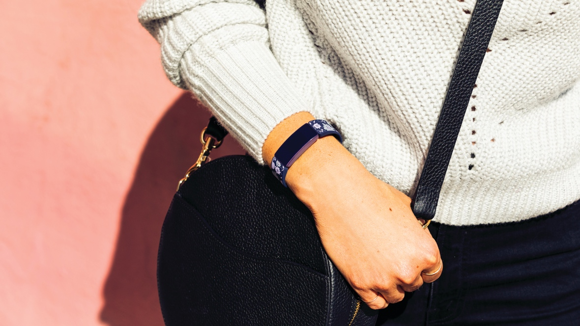NHS to give out fitness trackers