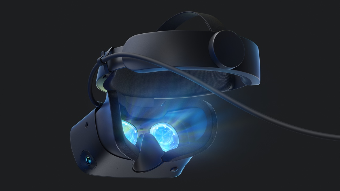 The Week in AR and VR
