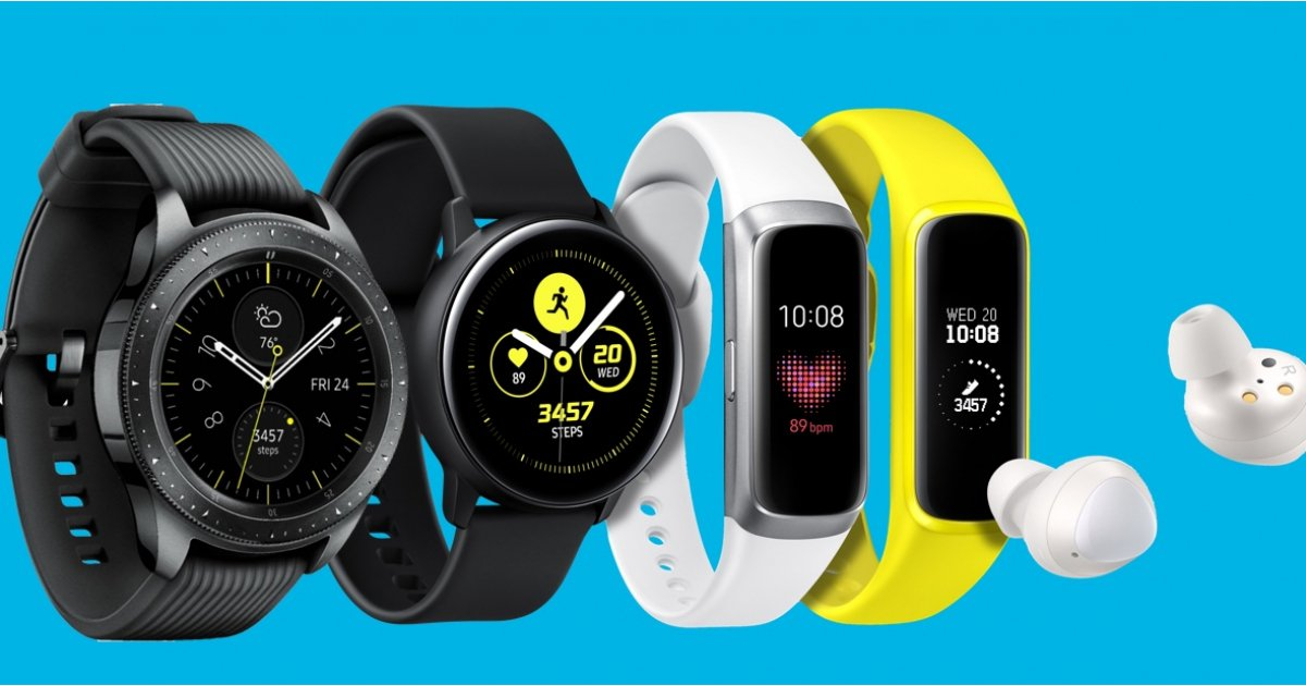 Samsung wearables on the up in the US while Wear OS struggles continue - Wareable thumbnail