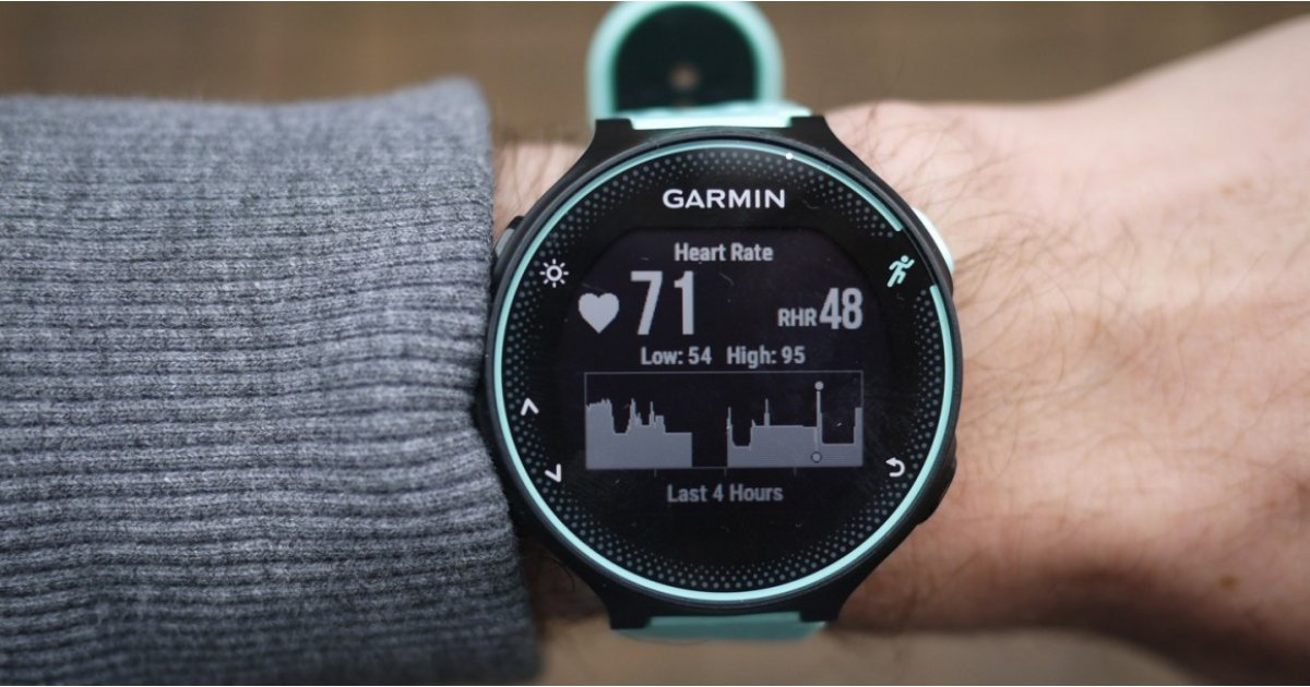 Deal: The Garmin Forerunner 235 is back down to its Prime Day UK price