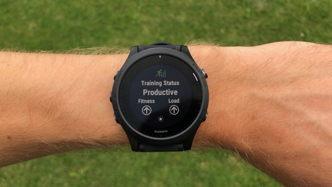 Your GPS running watch explained