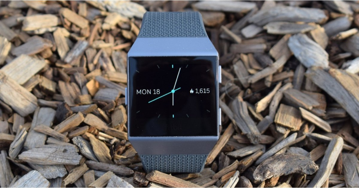 Deal: The Fitbit Ionic sees a big price cut for Amazon UK's summer sale