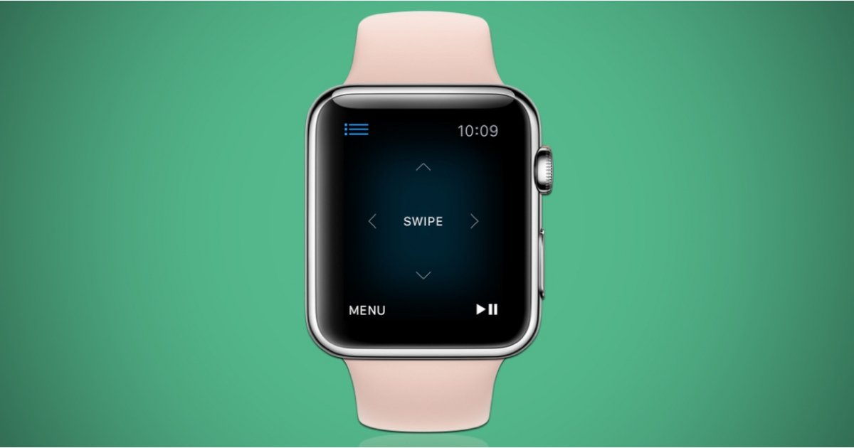 Apple Watch Remote: How to use the smartwatch to control your Apple TV