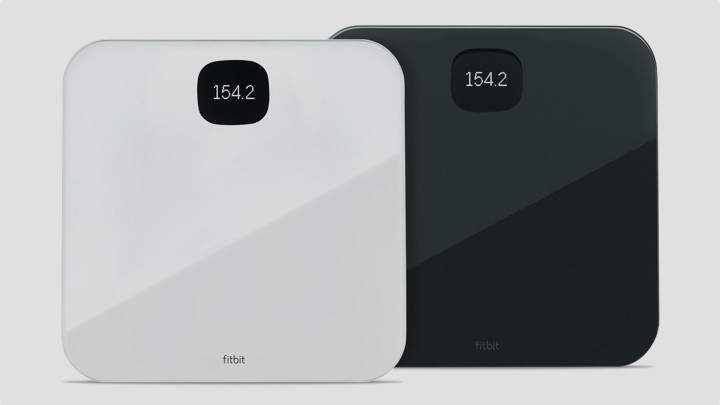 Fitbit Aria Air budget smart scale unveiled