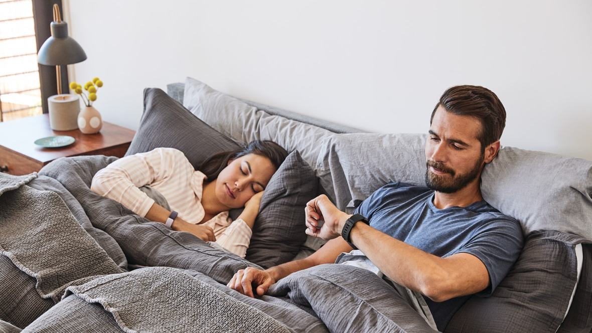 Fitbit completes sleep apnea trials