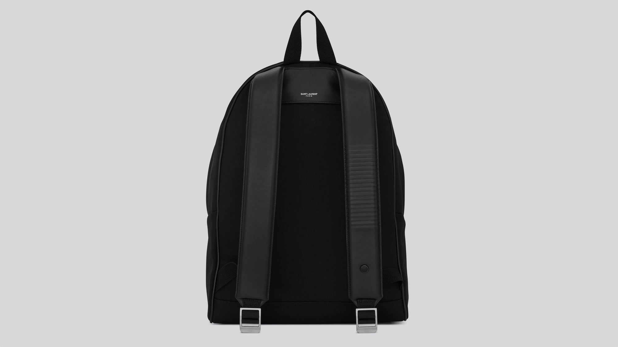Project Jacquard revived by YSL backpack