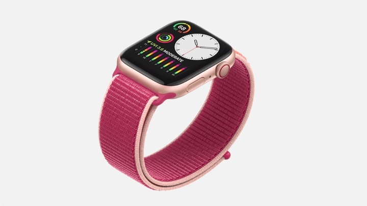 Apple Watch Series 5: Missing features