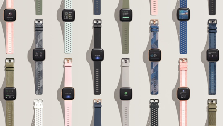 Should Fitbit sell up?