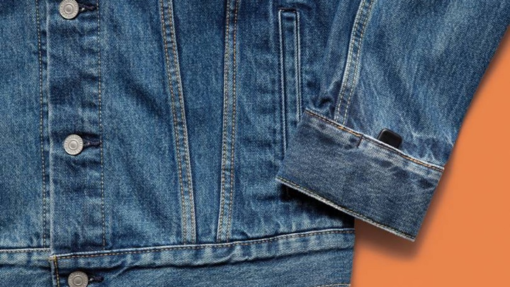 Levi's unveils second gen smart jacket