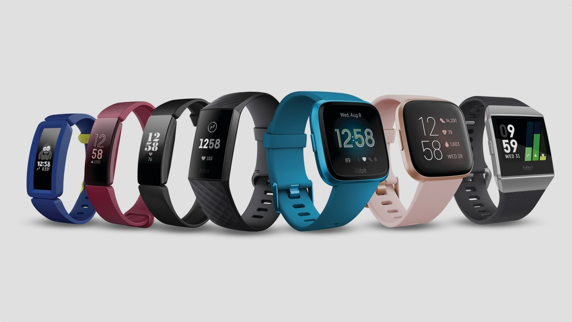 Complete guide to Fitbit