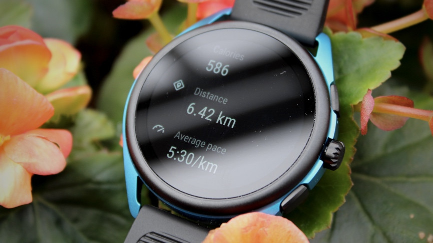 Fossil smartwatch Cyber Monday 2019