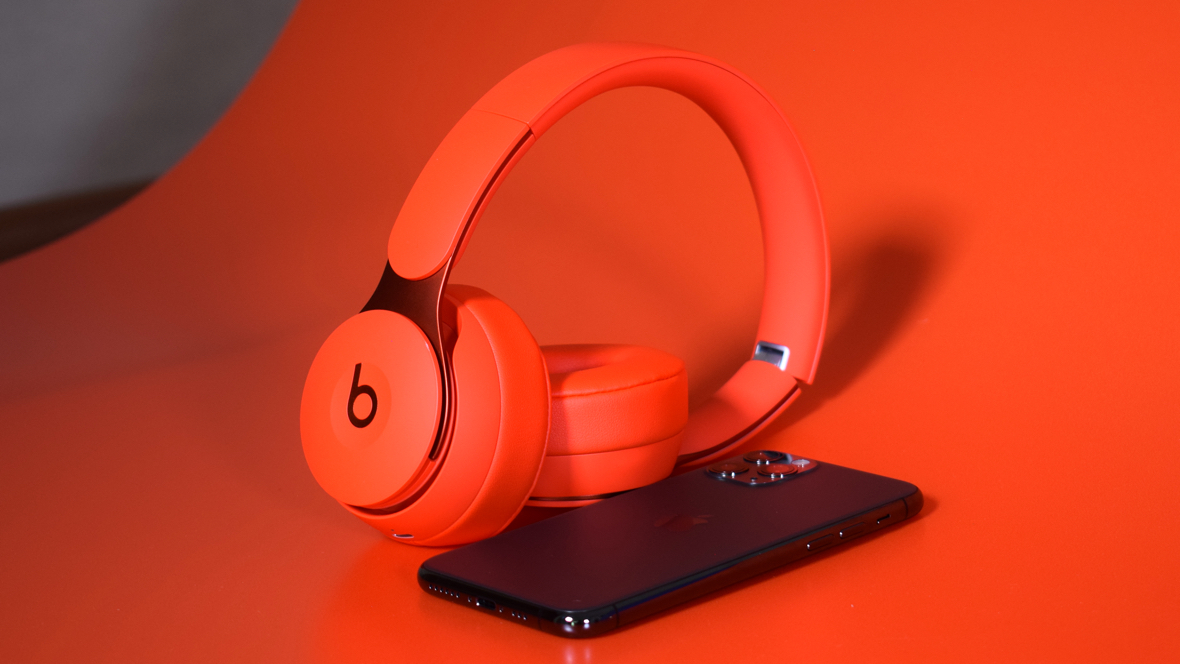 New Beats Solo Pro Headphones Hint At Apple S Hearable Future