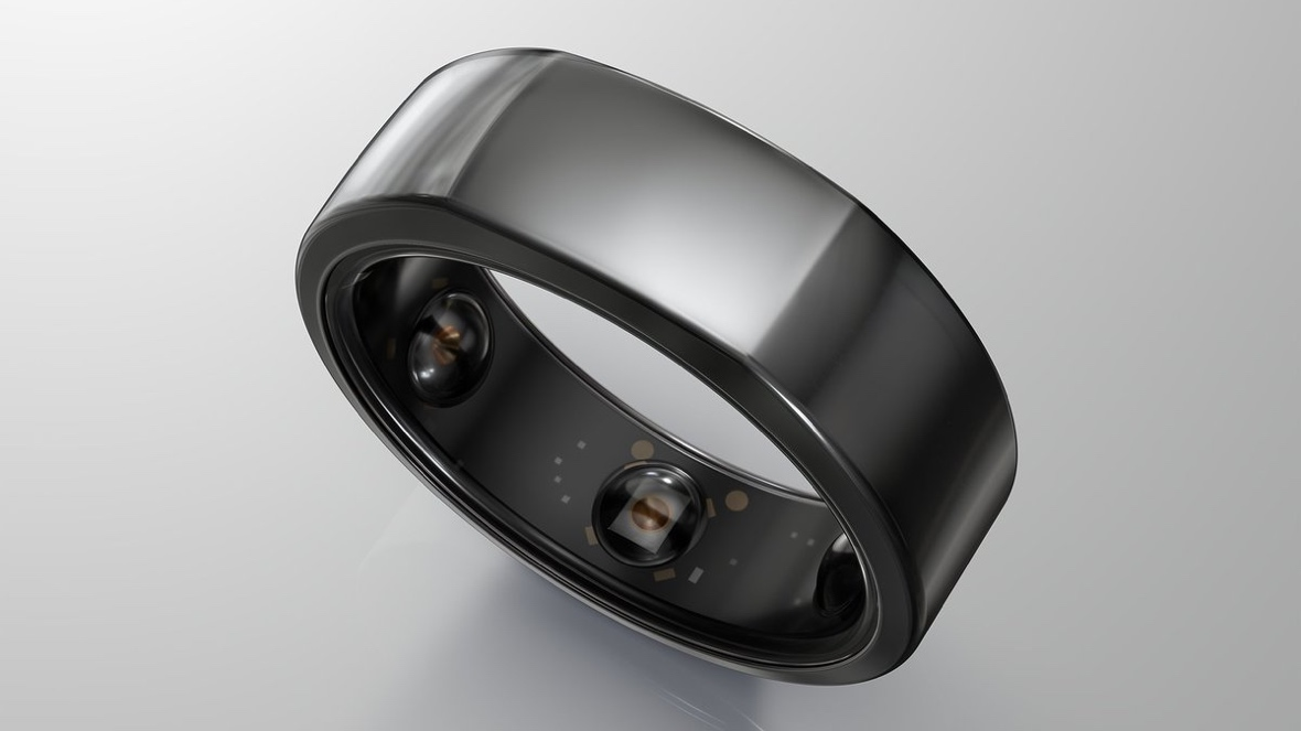Apple patents smart ring design