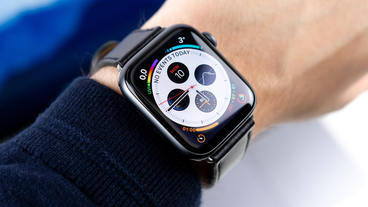 Turn off Apple Watch Always On display