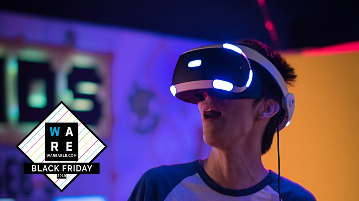 Playstation VR Black Friday 2019 guide