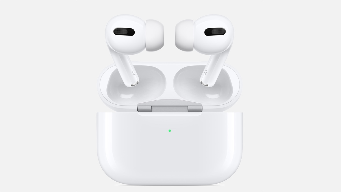 AirPods Pro launch 30 October