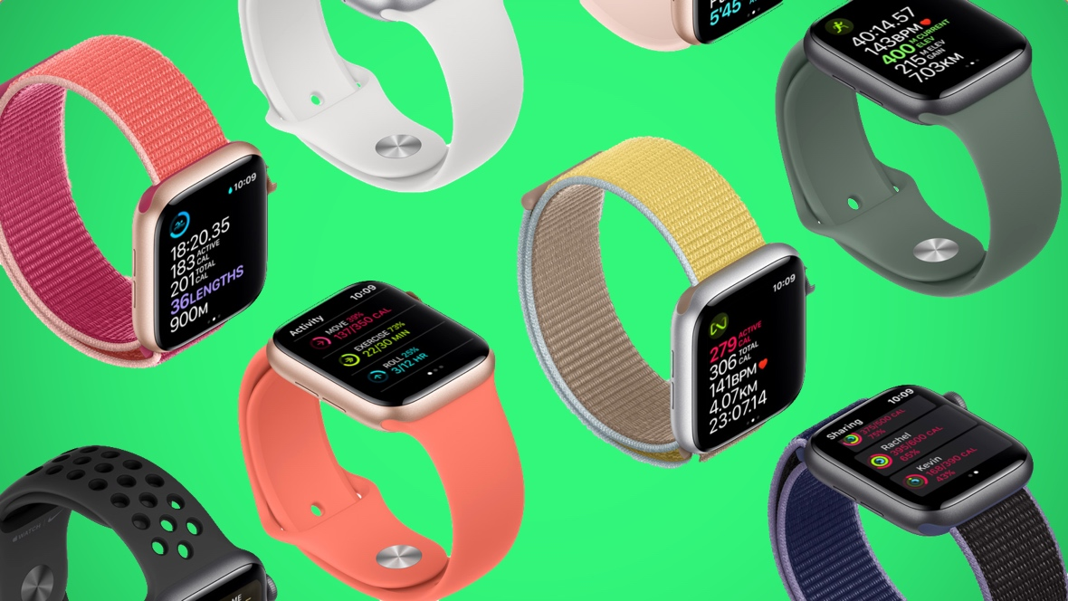 Apple's still dominating wearables