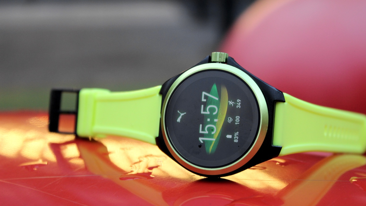 Smartphone Watch For Android