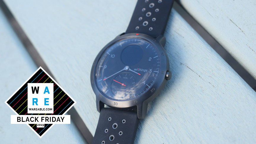 Withings Steel HR Sport now $60 off