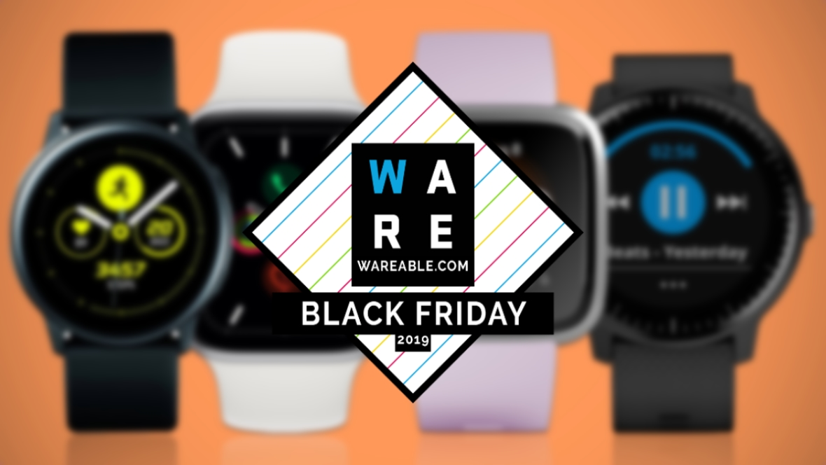 Late Black Friday savings on smartwatches