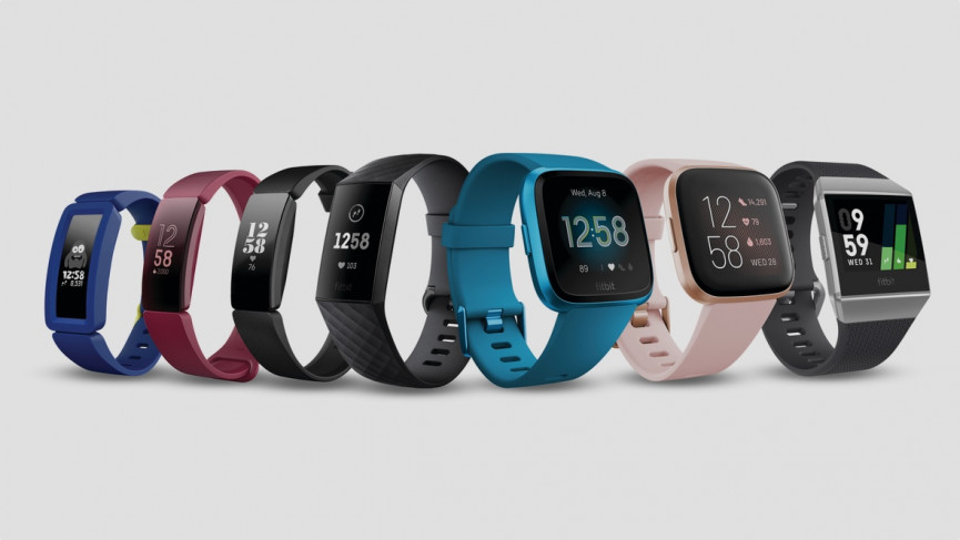 fitbit inspire hr black friday 2020