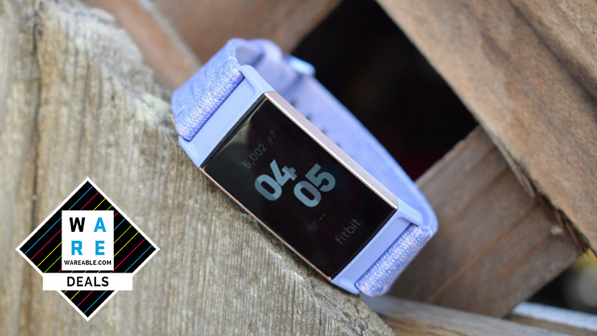 Fitbit Charge 3 down to $99.95